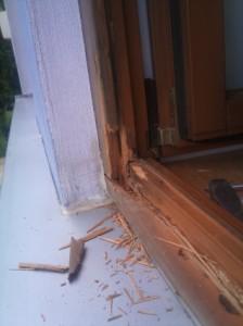 Bekannt Holzfenster | Fenster Reparatur Berlin KE34