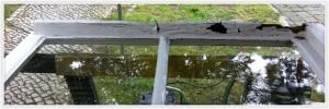 Bei alten Fenstern lohnt es sich, fenster reparieren berlin, fensterreparatur berlin Fenster abdichten berlin