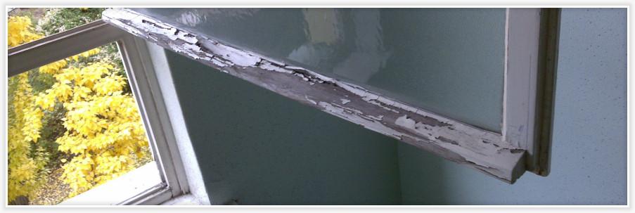 Eine Fensterreparatur lohnt sich immer. Aber auch Fenster abdichten ist sehr sinnvoll und eine Investtion in die Zukunft.